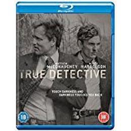 True Detective - Season 1 [Blu-ray] [2014] [Region Free]